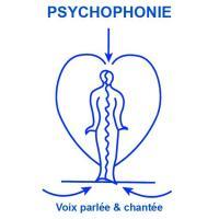 Psychophonie - logo