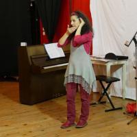 Formation Voix- boucle audio-phonatoire