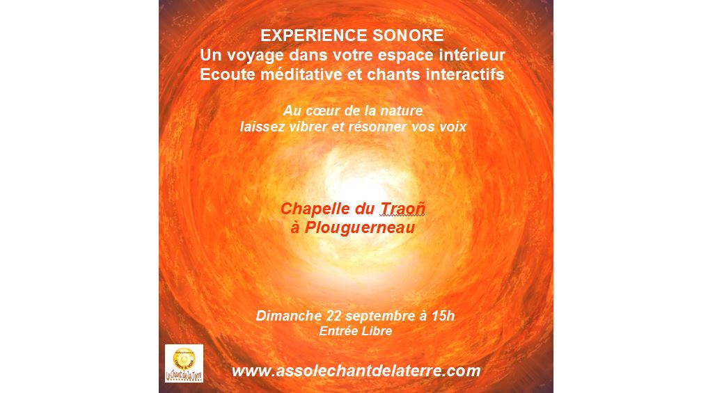 Fb experience sonore