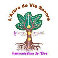 L' Arbre de Vie Sonore - logo
